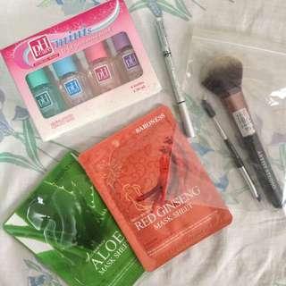 Beauty Bundle Make up Bundle
