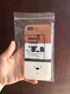 Case iphone 7plus/8plus