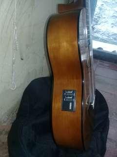 Gitar Yamaha CX40