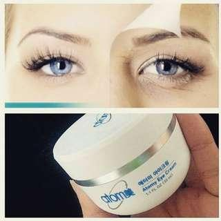 atomy eye cream from korea