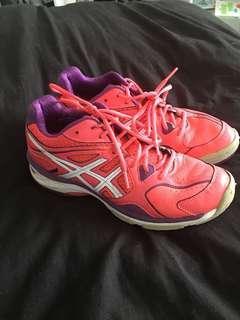 Asics Gel Netburner shoes