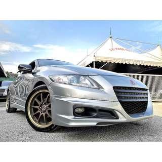 2013 Honda CR-Z 1.5 Hybrid i-VTEC [1 OWNER][MUGEN BODYKIT][FULL SPEC][LOW MILEAGE] 13