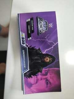 Wwe undertaker flipbook