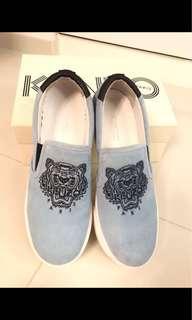 Kenzo Iconic Shoes