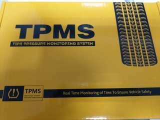 外置型胎壓偵測器