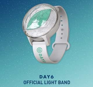 DAY6 OFFICIAL LIGHTBAND