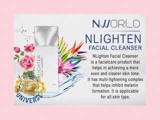 NLighten, NHance, NChant and New