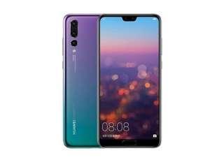 Huawei P20 Pro Preloved