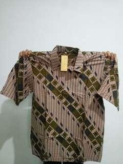 Batik Solo new