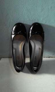 Comfort Plus Wedge Size 39 1/2
