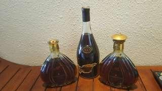 Hard liquor 3 Bottle (Old never been open Before)