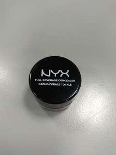 NYX Full Coverage Concealer