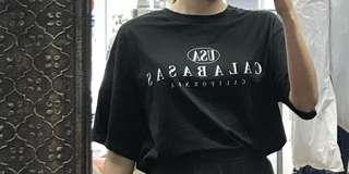 Casablasa T shirt