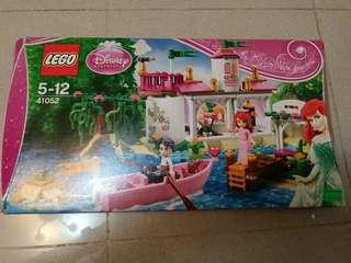 LEGO disney princess 41052