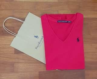 Polo Ralph Lauren Women Tshirt