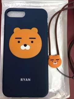 iPhone 7plus Ryan Casing