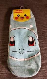 🚚 傑尼龜襪子