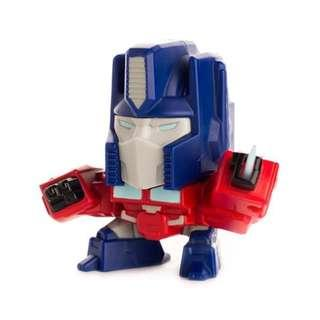 McD - Transformer Optimus Prime