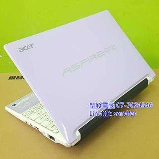 🚚 四核小筆電 ACER AOHAPPY N550 4G 250G 10吋小筆電 聖發二手筆電