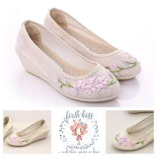 - IN STOCK - Chinese Hanfu Shoes