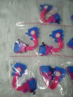 BT21 MANG UNOFFICIAL CORD TIE
