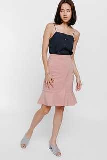 New BNWT Love Bonito Skirt