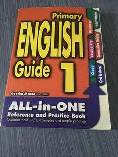 Eph English guide p1 all in 1