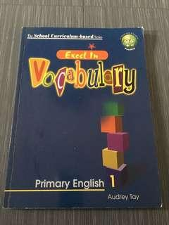 Postkid excel in vocabulary
