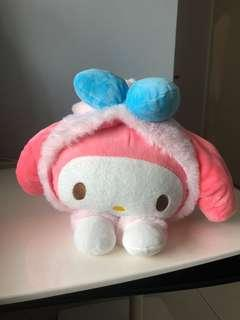 My Melody Plush Toy