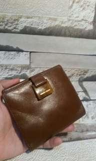 Marie Claire vintage wallet