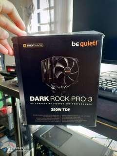 Be Quite Dark Rock Pro 3