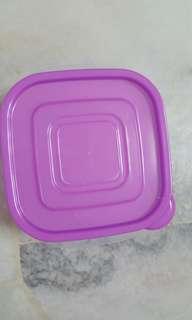 Plastic container #MY1212