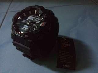 Casio G-shock GA 700