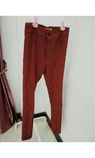 Miss hotty pants bangkok ori