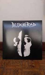 Dissekerad 12' vinyl