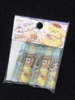 日本製 Sanrio Pompompurin 筆插