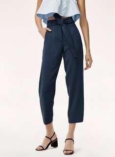 Aritzia Jallade Pant Size 6 BNWT