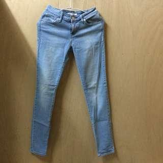 🚚 Levis 牛仔褲