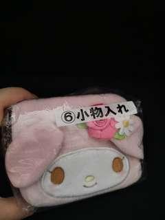 BN Sanrio My Melody box
