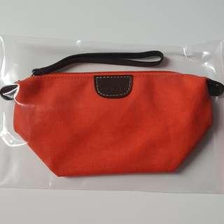 Perlini Cosmetic Makeup Multipurpse Travel Pouch (great for Christmas gift)