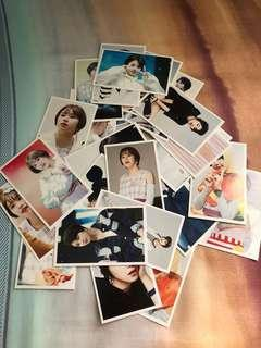 Twice Chaeyoung Lomo Cards