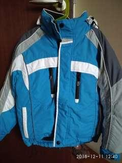 w:tm Jr winter jacket