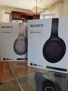 🚚 *PROMO*NEW SONY 1000XM3  - Brand new and still sealed 1000 xm3