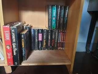 V.C Andrews Collection