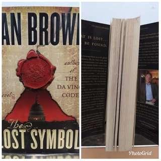 Dan Brown' The Lost Symbol