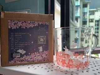 Sakura Bunny Cup