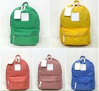 🍂Cilo Cala Backpack