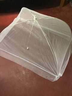 Bloom Mosquito net