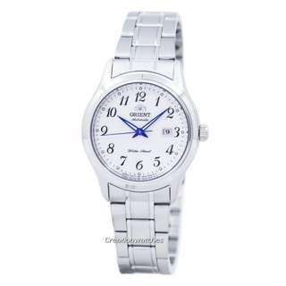 🚚 Orient Charlene Classic Automatic NR1Q00AW Women's Watch