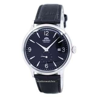 🚚 Orient Classic Automatic RA-AP0005B10B Men's Watch